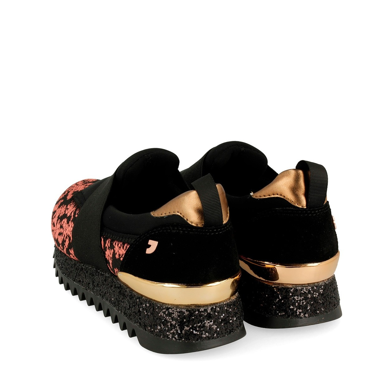 41089 Sneakers gioseppo coral