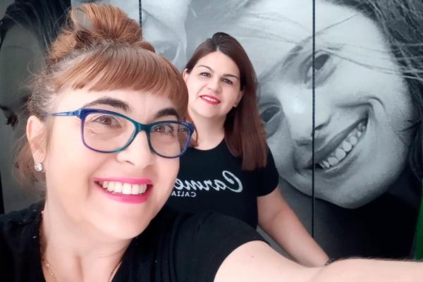 Zapatería en Alhama de Murcia, Carmen Calzados